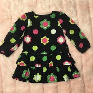 Crazy 8 Shirts & Tops - Crazy 8 Girl's' Long Sleeve Tunic